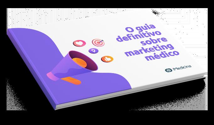 Mockup - Marketing Medico
