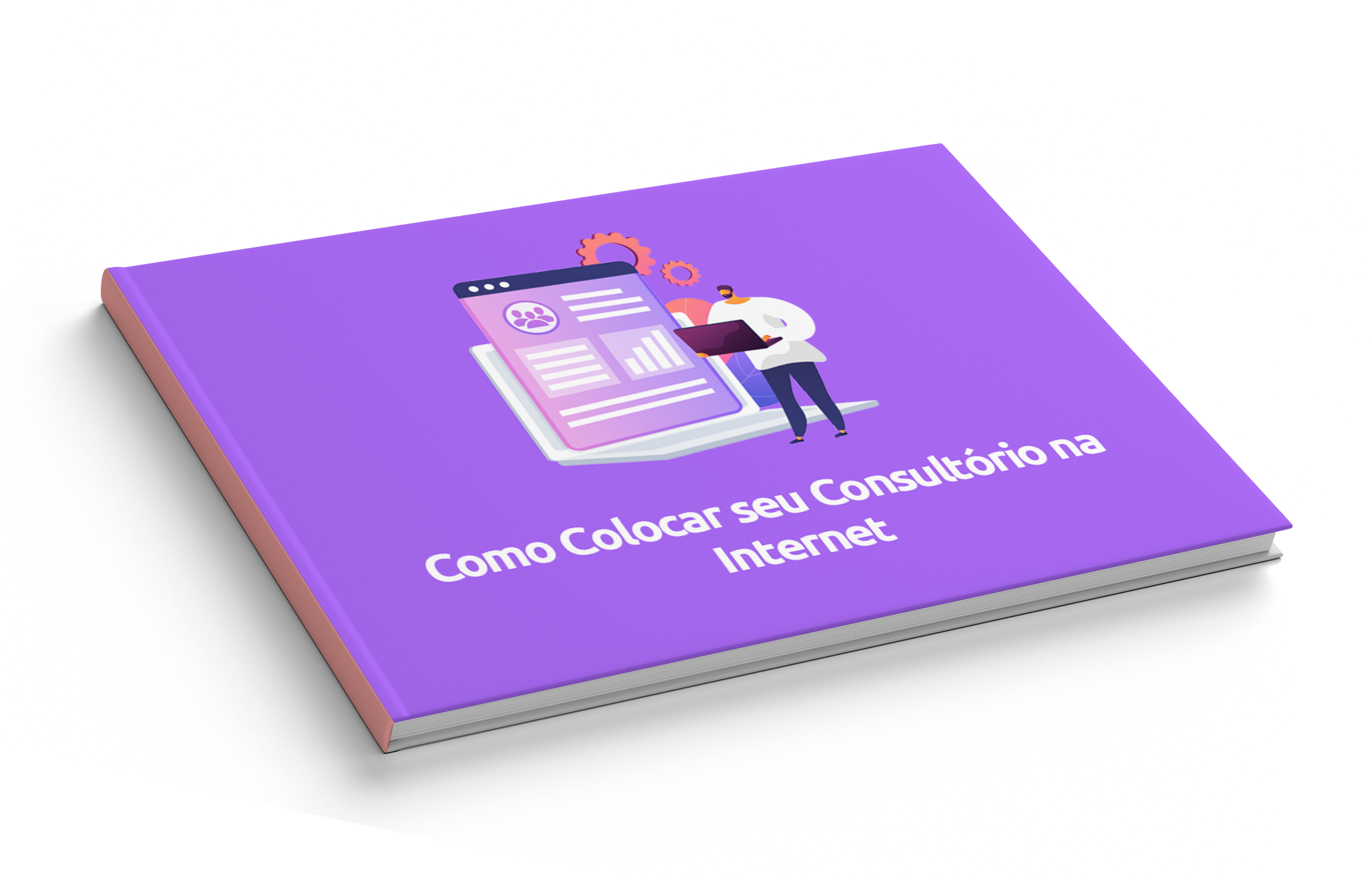 Mockup_E-Book - Como Colocar